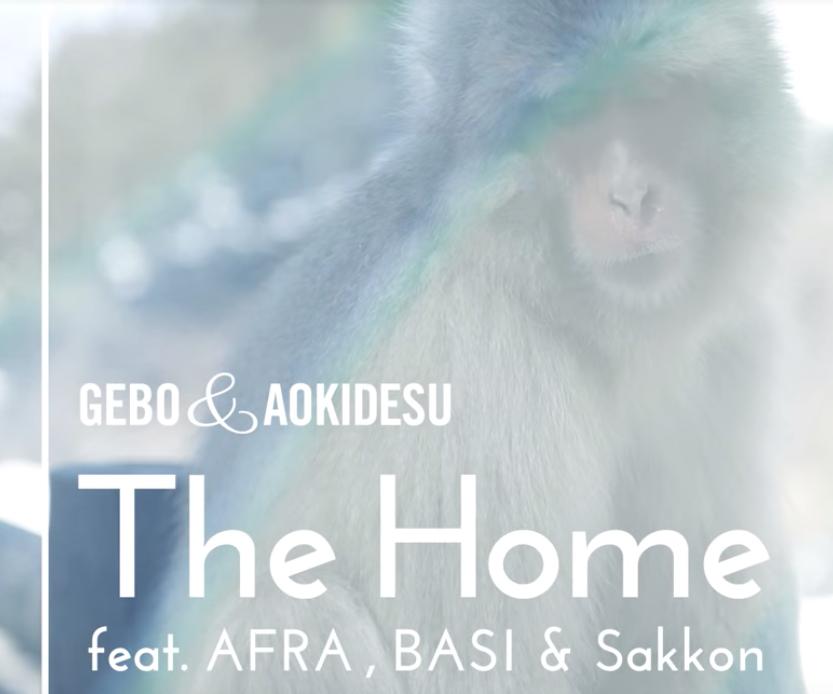 GEBO & AOKIDESU