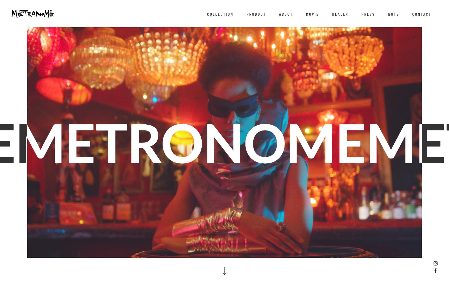 METRONOME®