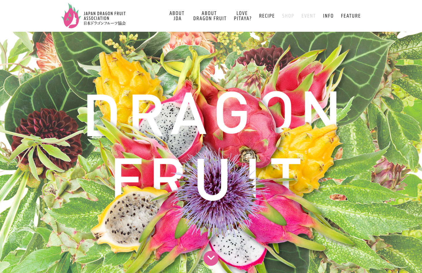 日本ドラゴンフルーツ協会
